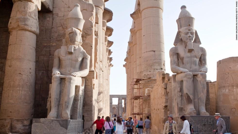 Egyptian Tours Companies