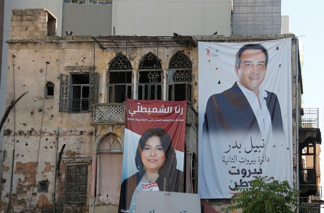 Local tensions flare up before Lebanese election