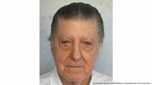Alabama executes man, 83, oldest in modern US history
