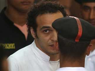 Egypt parliament attacks UNESCO for awarding photojournalist Shawkan with press freedom price