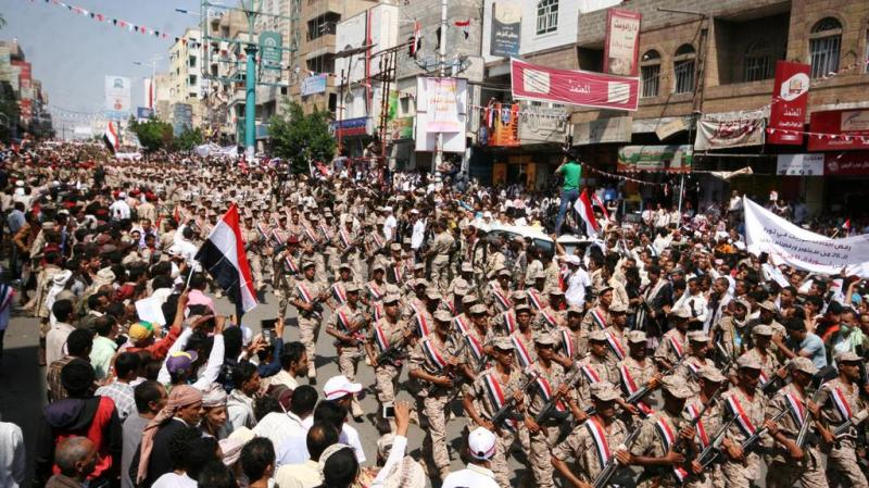 Egypt reasserts support for Yemeni government: Sisi