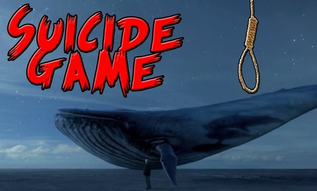 Interior Ministry intensifies efforts against Blue Whale suicide game
