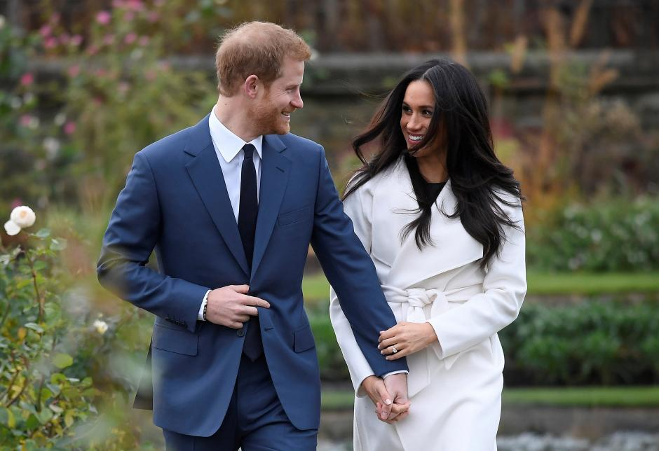 Trump, Obama not invited to Prince Harry, Markle wedding