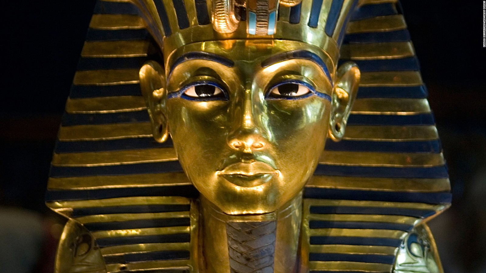Egypt: Radar scans at Tutankhamun's tomb reveal no secret chamber