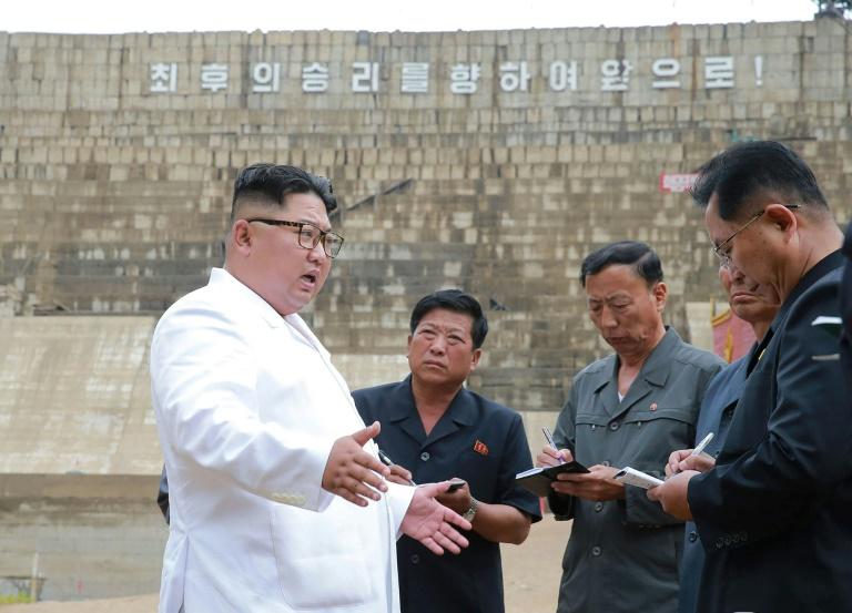 N. Korea, US hold talks on war dead repatriation