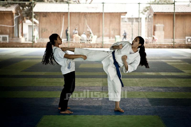 Shooting Club: Judo