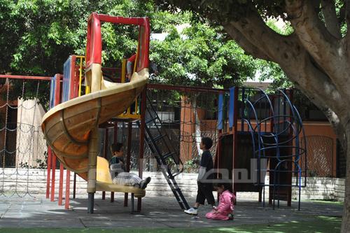 Heliopolis Club: Playground