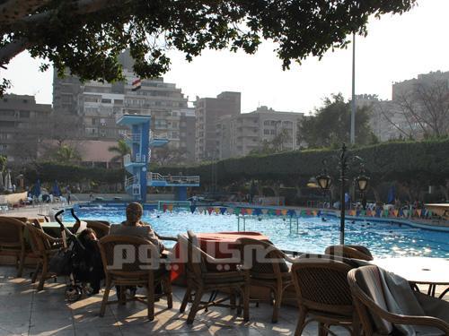 Heliopolis Club