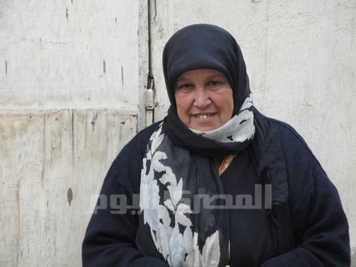 Habiba of City of the Dead