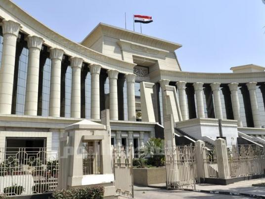 Egypt's supreme court suspends verdicts on Red Sea islands deal