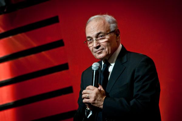 Former Egyptian presidential candidate Ahmed Shafiq abandons politics