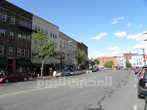 Northampton Main Street