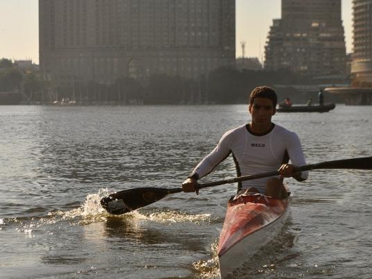 rowing club egypt