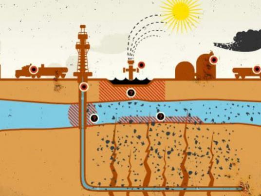 shale gas fracking social