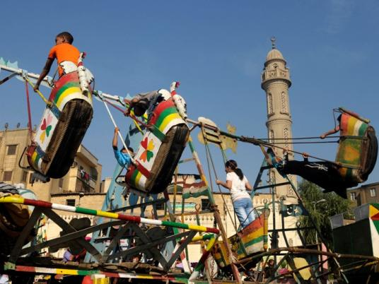 Hot weather forecast for Eid al-Fitr