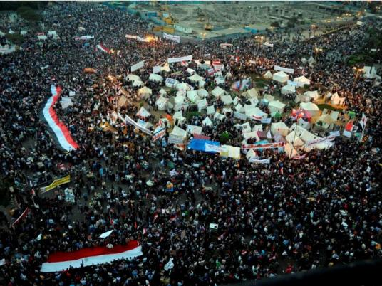 To Support Democracy in Egypt, Suspend U.S. Military Aid