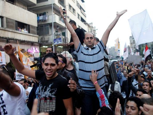 Egyptian prosecutors order release of opposition leader