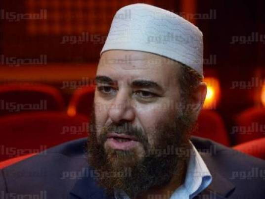 Zomor resigns from top post in Jama'a al-Islamiya's party
