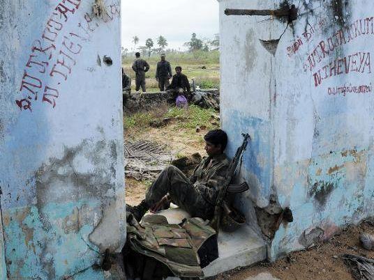 Sri Lanka bus explosion injures 19, including 12 military personnel-spokesman