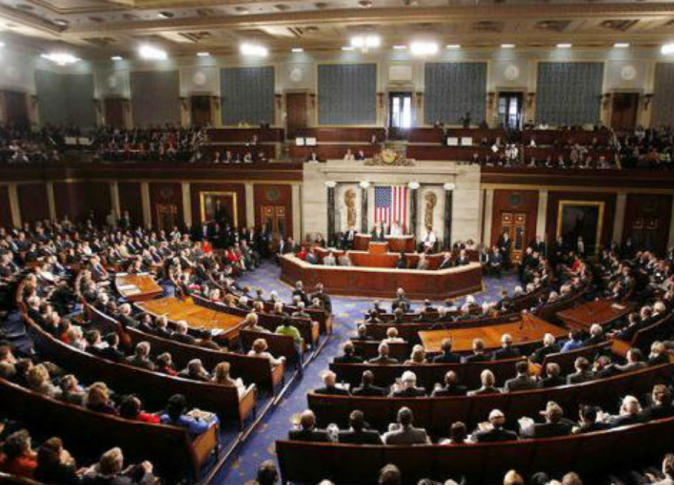 The United States House Of Representatives Speaker Paul Ryan Will Lead A  Delegation From The US Congress On A Two Day Visit To Egypt To Meet With  President ...