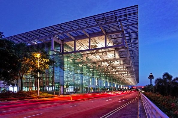 Top Best Airports For Sleeping Egypt Independent - The 15 best airports for a layover
