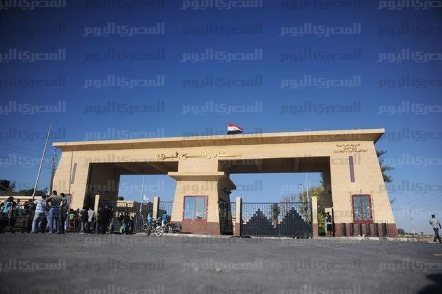 Egypt temporarily opens Rafah Crossing for 3 days