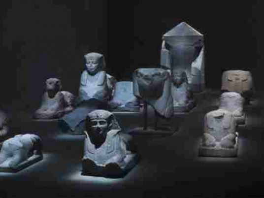 Antiquities Ministry official denies robbery of 32,000 archaeological pieces from museum