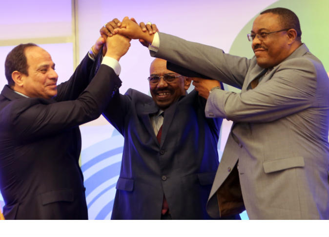 Egypt, Sudan, Ethiopia ministers to hold another round of dam negotiations