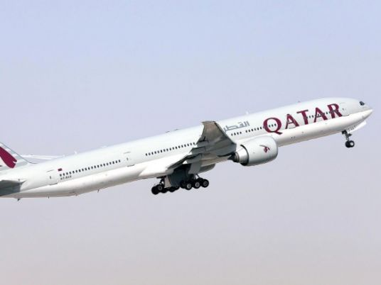 Qatar airways ends operations in egypt egypt independent in the latest escalation in the egypt qatar rift qatar airways announced it will be terminating its operations in egypt and ending all contracts for stopboris Image collections