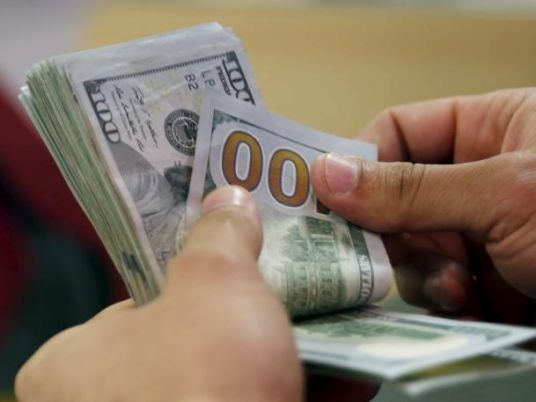 Foreign Exchange Traders Working On Egypt S Black Market Said The Price Of Us Dollar Jumped To More Than Le13 Just Hours After President Abdel Fattah