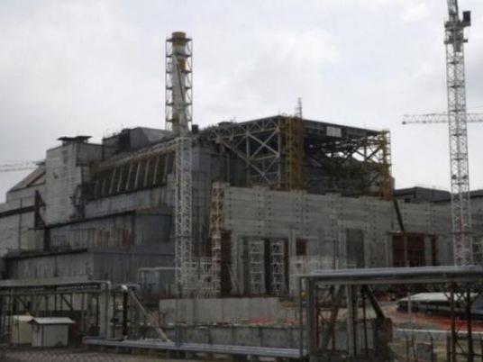 Chernobyl Is Symbol Of Shaky Eu Ukraine Ties Egypt Independent