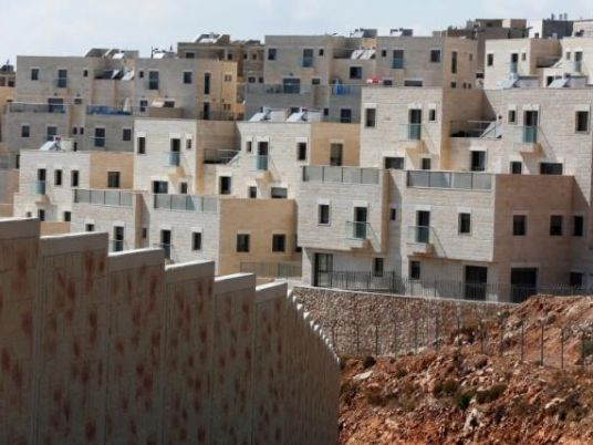 Israel razed 420 Palestinian structures in 2017
