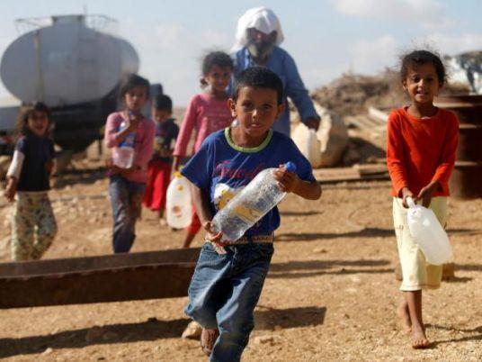 Global aid leaders urge United States to reverse UNRWA fund slash