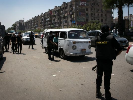 Egypt's armed forces foil attack, guns down 14 terrorists