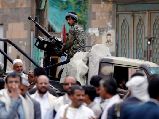 Yemen rebels reject 'biased' United Nations envoy as mediator in conflict