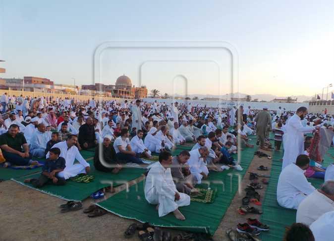 Most Inspiring Dates Eid Al-Fitr Feast - eid_adha_prayers_in_south_sinai  Collection_708990 .jpg
