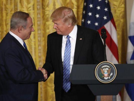 Unwelcome Selfie, Melania Hand Slap: Trump Encounters Turbulence on Arrival in Israel
