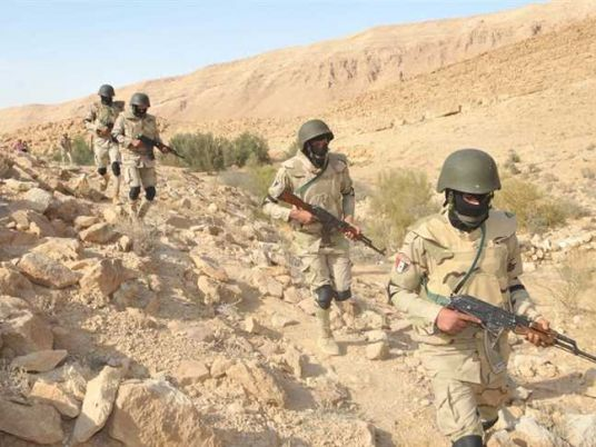 105 militants killed in one month of 'Sinai 2018' operation: Army spokesperson - Egypt Independent