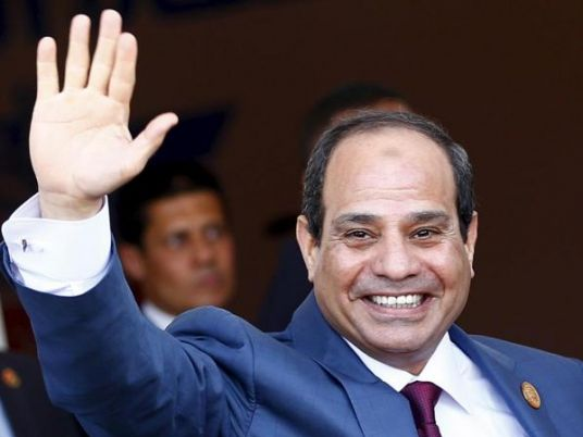 Sisi announces 7 measures aimed at easing economic hardship