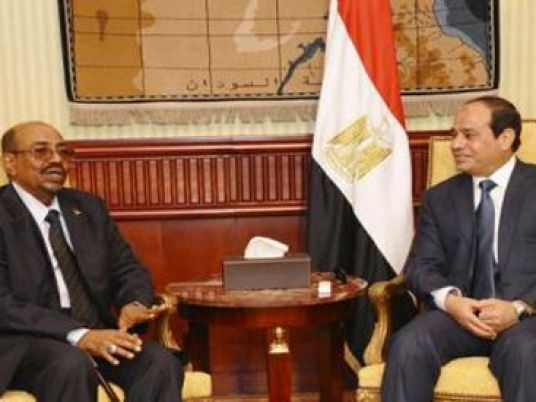 Egypt denies Sudan claims of providing vehicles to rebels