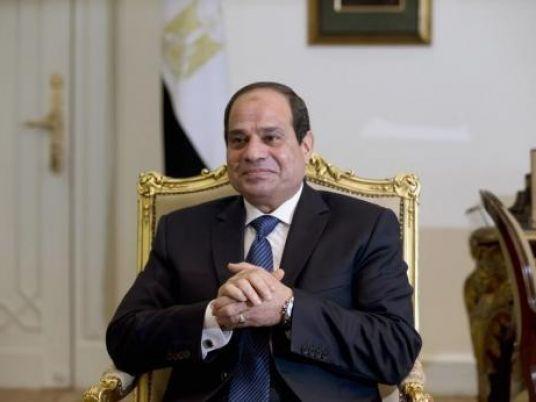 Sisi renews state of emergency starting Jan 13